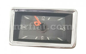 Mercedes W110 W111 220 Fintail Cabrio Coupe Electric Clock New
