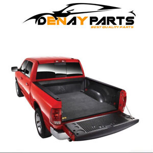 Bed Mat For Nissan Frontier 60 Bed W Drop In Liner Bmn05ccd Bedrug Bmn05ccd