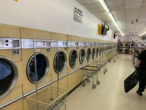 Used Coin Operated Washer And Dryers