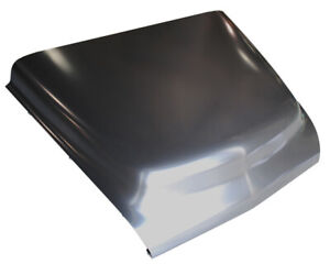 55 56 Chevy Pickup Truck Factory Steel Hood Premium Quality
