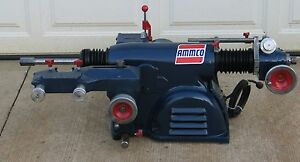 Ammco 4000 Disc Drum Brake Lathe Loaded W Adapters And Tooling 251