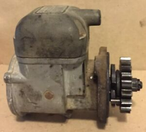 Ihc La Lb Engine Wico Ah Magneto Mag Very Hot Hit And Miss Motor International