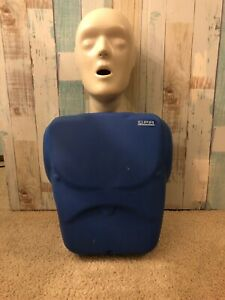 Cpr Prompt Manikins 1 Adult Used