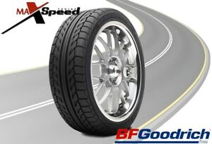 Qty Of 1 Bf Goodrich G Force Sport Comp 2 245 40zr18 93w Performance Tires