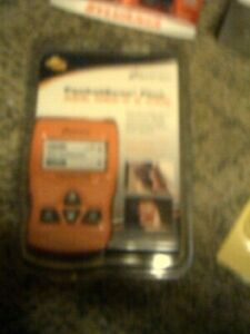 Sealed Actron Cp9660 Pocketscan Plus Abs Obd Ii Can Scan Tool For 1996 And Newer