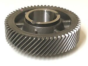 Counter Shaft 5th Gear Fits T56 Magnum 58t 74 Ratio Tuee8143