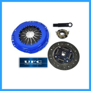 Ufc Stage 1 Clutch Kit Corolla Dlx All trac 4afe 4wd Mr2 Supercharged 4agze 1 6l