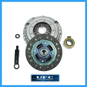Ufc Hd Clutch Kit 1988 92 Toyota Corolla All trac 88 89 Mr 2 Supercharged 1 6l