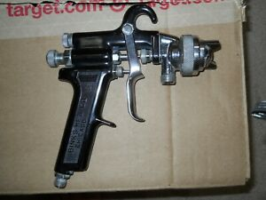 Vintage Binks Model 7 Paint Sprayer