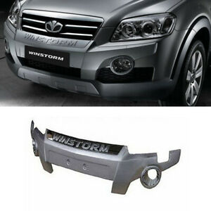 Front Protector Bumper Guard Painted For 2006 2008 Chevy Captiva