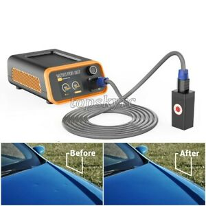 Induction Heater Paintless Dent Repair Tool Removing Dents Pdr Tool Pdr007 Tpusa