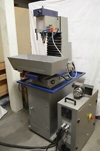 Smithy Cnc 622 Bed Mill