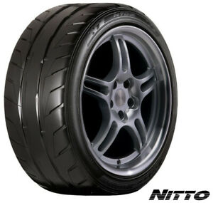 Special Old Dot Nitto Nt05 225 40zr19 93w quantity Of 2