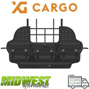 Xg Cargo Sportman Molle Edition Cargo System For 2007 19 Jeep Wrangler Unlimited