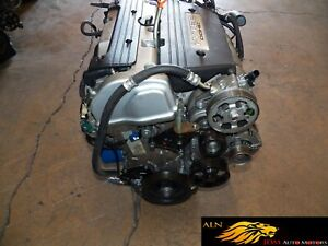 06 11 Honda Civic Si 2 0l Dohc I Vtec Replacement Engine Rbc 153hp Jdm K20a