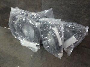 Lot Of 5 New Verifone Mx800 Series 17881 01 Cable Multiport Data Cable