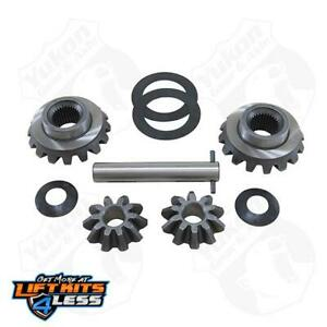 Yukon Ypkd60 s 30 Standard Open Spider Gear Kit For Dana 60 W 30 Spline Axles