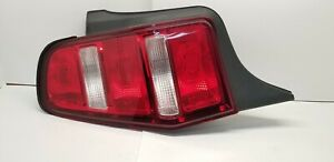 2010 2012 Ford Mustang Oem Tail Light Lh Driver Side
