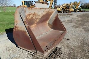 Volvo L150 Wheel Loader Bucket