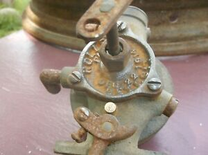 Ford Model T Holley Brass Carburetor Carb Patd 1914