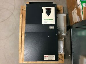 ATV61HD55Y Schneider Variable speed drive ATV61 - 55kW  690V - 60HP  575V