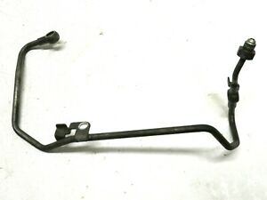 2004 2007 Subaru Impreza Wrx Sti Cylinder Head Oil Line Pipe Feed Turbo 04 07