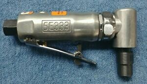 Used Matco Tools Silver Eagle Mini Right Angle Die Grinder Se333