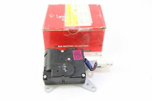 New Oem 1k55261c05 Kia 02 05 Sedona Actuator Blower Intake Free Shipping Nip