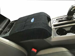 Fits Ford Expedition 2018 2020 Official Ford Embroidered Console Cover C1fo