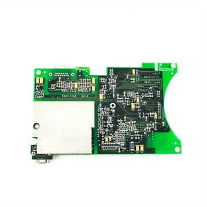 Nellcor N 395 Pulse Oximeter Monitor User Interface Pcb Circuit Board