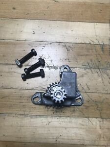 Atlas 10 12 Lathe Traverse Case And Gear Assembly 10f 11x Off A 10f 9a Apron