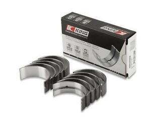 Bbc Chevy 402 427 454 502 King Rod Bearings Cr 808 si std
