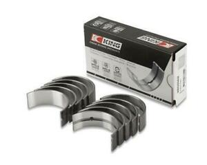 Bbc Chevy 402 427 454 502 King Rod Bearings Cr 808 si 010