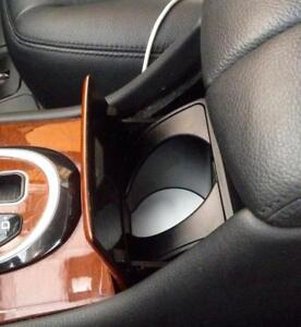 2003 2006 Mercedes benz W220 Front Cup Drink Holder S600 S500 S350 S55 S430 Amg