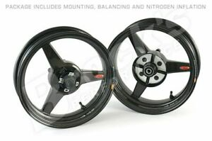 Bst Wheel And Tire Package Z125 Pro Oem Sizes 17 19