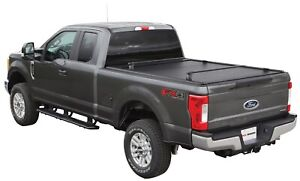 Pace Edwards Ultragroove Metal Tonneau Cover Fits 2019 Ford Ranger 6 Bed