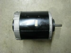 Ao Smith 316p759 Electric Motor 1 3 Hp 1725 Rpm 115 Volt Ac 1 phase