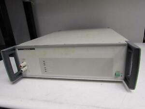 Fluke 5725a Calibrator Current Amplifier For 5700 Series