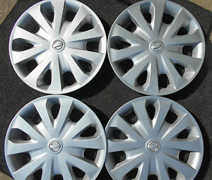 A Set Of 15 Nissan Versa 2012 2018 Wheel Covers Hubcaps Rim Covers 53087