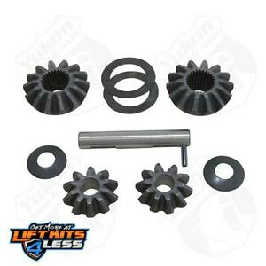 Yukon Ypkd30 s 27 Standard Open Spider Gear Kit For Dana 30 W 27 Spline Axles