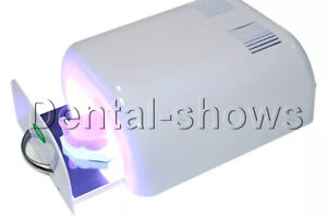 Mini Light Curing Light Cure Oven For Dental 240v