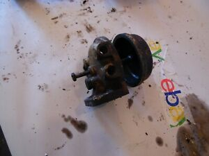 1972 Ford 3500 Farm Tractor Fuel Element