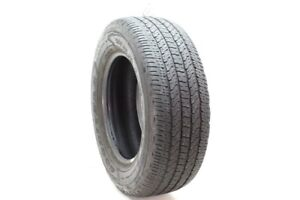 Used 255 65r17 Goodyear Wrangler Fortitude Ht 110t 7 5 32
