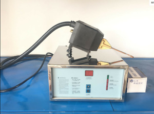 3kw Ultrahigh Frequency Induction Heater Furnace S