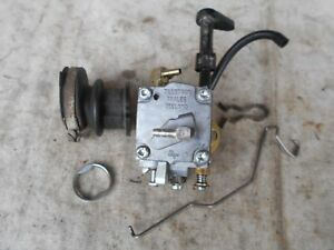 Stihl Ts400 Cut Off Saw Tillotson Carb Intake Boot Linkage Original Parts