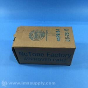 Nutone Ja2m120n Bathroom Fan Vent Motor Fnob