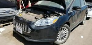 2012 2018 Ford Focus Ev Automatic Transmission Electric