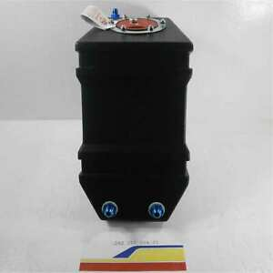 Jaz Products 250 004 01 Fuel Cell 4 Gal Drag Race Cell Vert