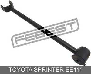 Rear Trailing Rod For Toyota Sprinter Ee111 1995 2000