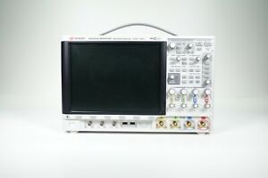 Keysight Used Msox4154a Oscilloscope Mixed Signal 4 16 ch 1 5 Ghz
